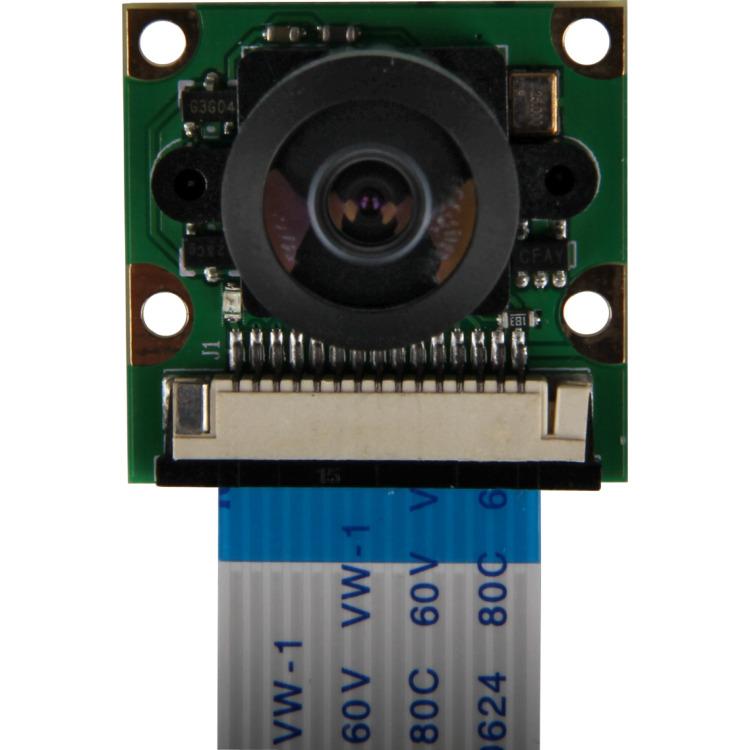 Productafbeelding voor 'Raspberry Pi Camera Module'