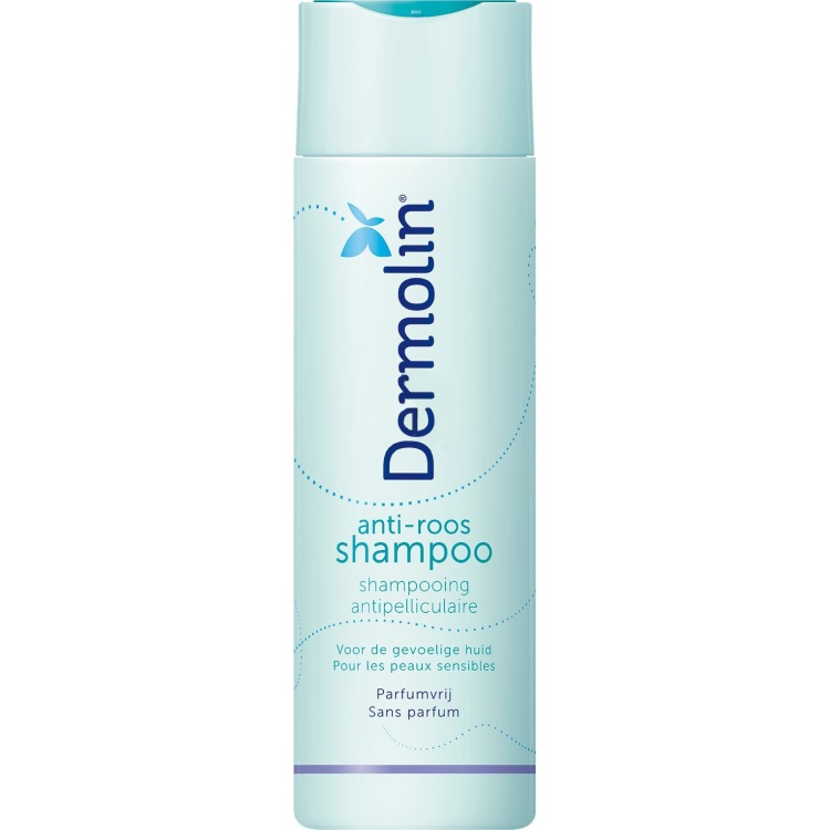 Image of Anti-roos Shampoo, 200 Ml