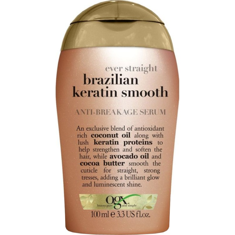 Image of Brazilian Anti-breakage Serum, 100 Ml