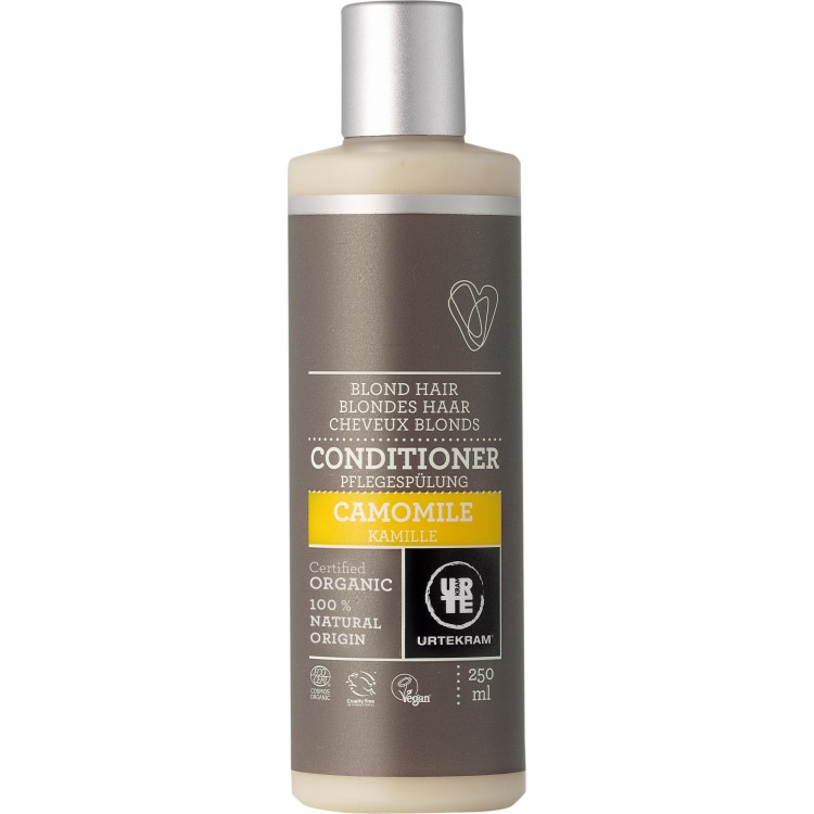 Image of Camomile Conditioner Blond Hair Organic, 250 Ml