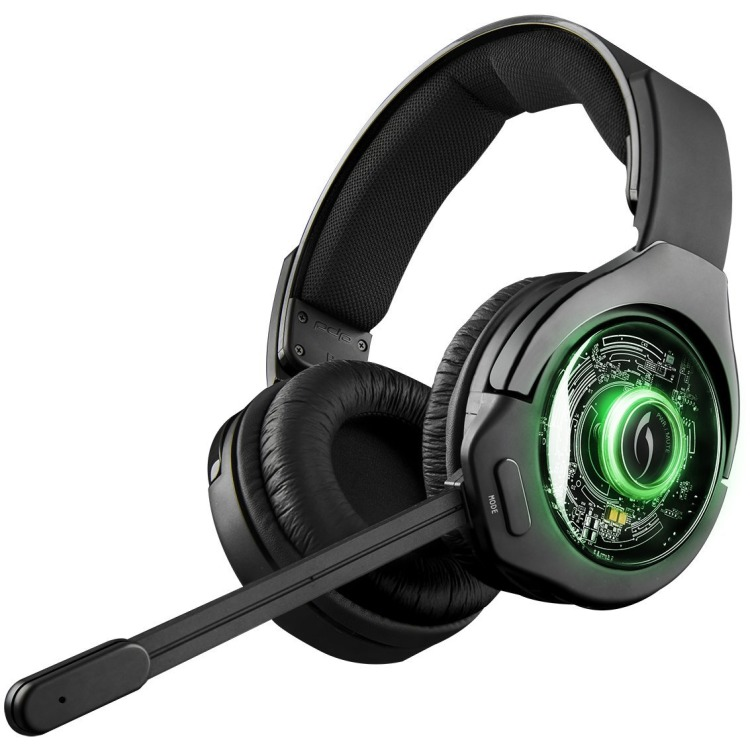 PDP Afterglow AG 9 Wireless Headset Xbox One (048-056-EU)