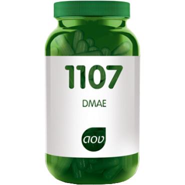 Image of 1107 DMAE, 60 Vegacaps