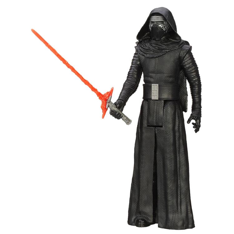 Action figure Star Wars 30 cm: Kylo Ren