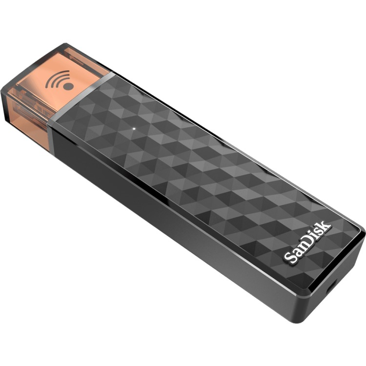 Sandisk Connect USB 16GB For Apple (SDWS4-016G-G46)