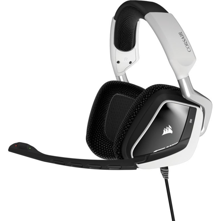 Image of Corsair Gaming Headset VOID 7.1 USB Whit