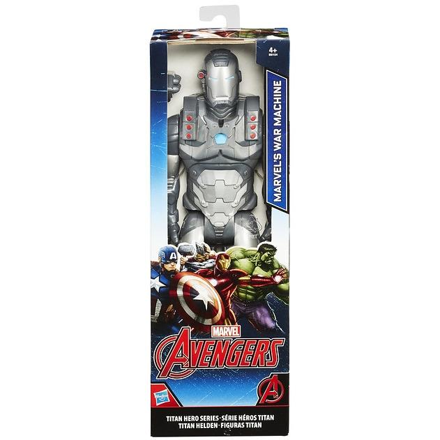 Avengers 30cm War Machine
