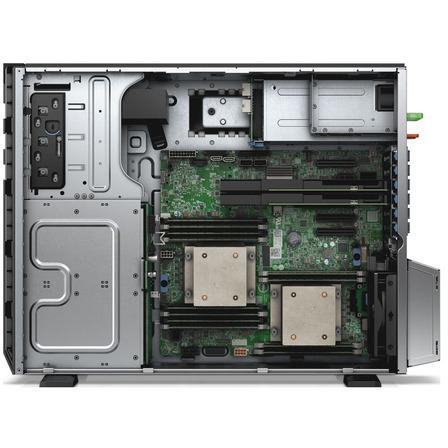 DELL PE T430/Xeon E5-2609 v3/8GB/1TB/DVD RW (T430-8258)