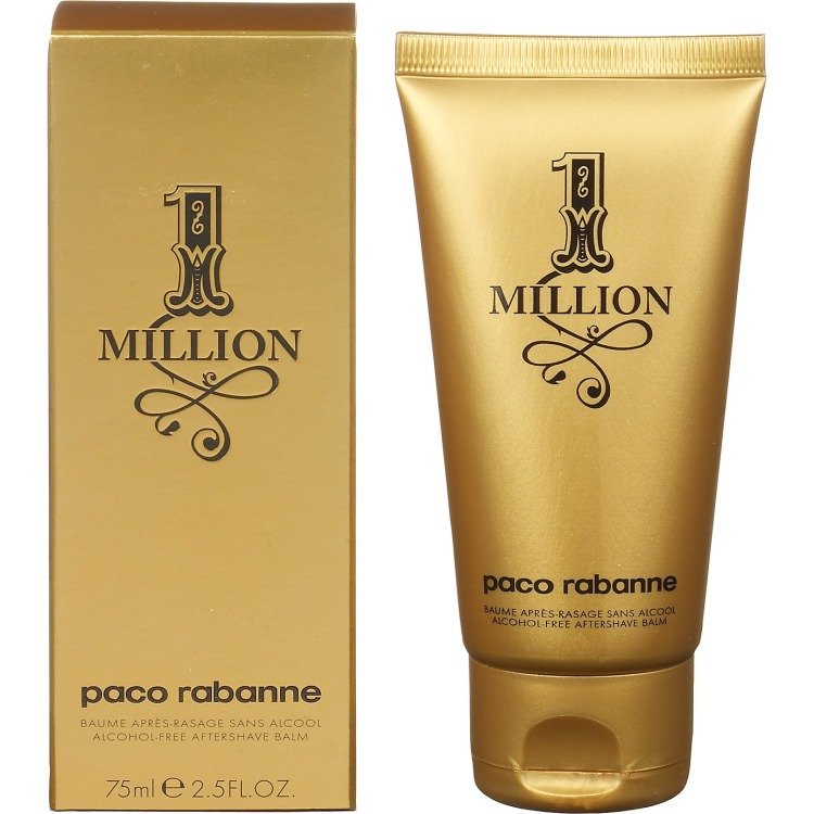 Paco Rabanne One Million Aftershave
