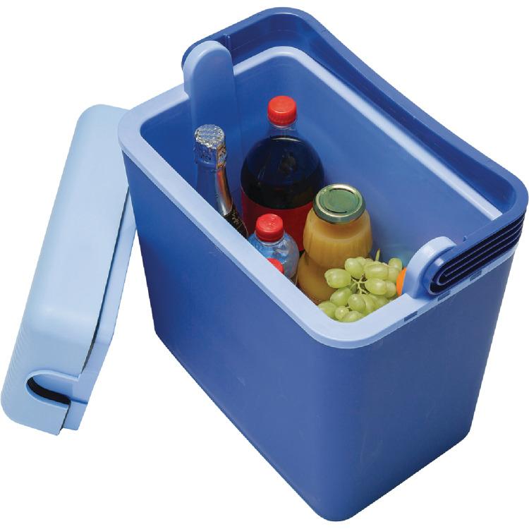 Koelbox voor auto 12 V 21 liter