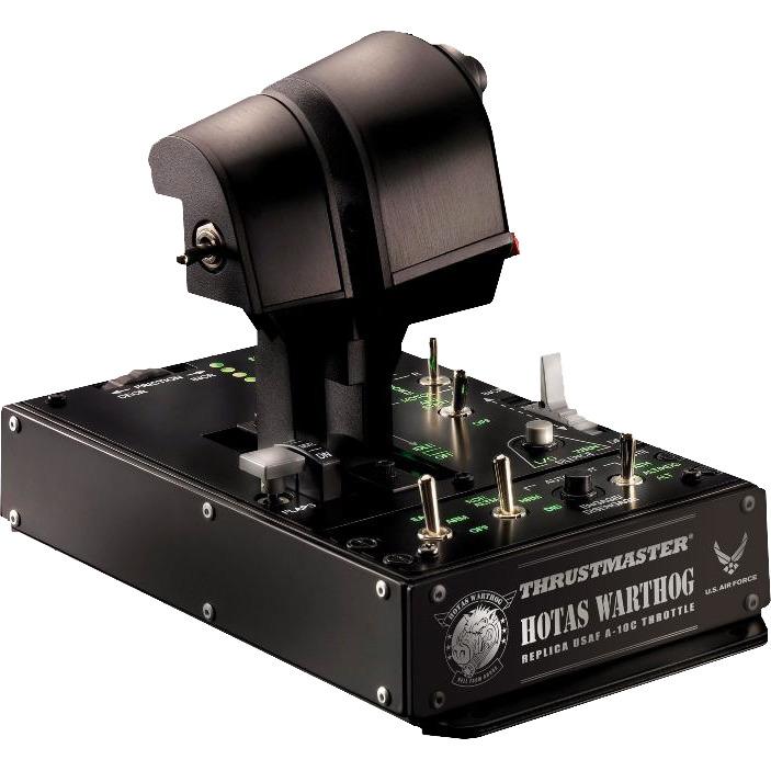Productafbeelding voor 'Hotas Warthog Dual Throttle'