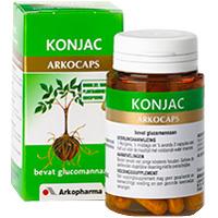 Image of Arkocaps Konjac, 45 Capsules