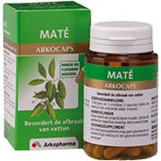 Image of Arkocaps Maté, 45 Capsules