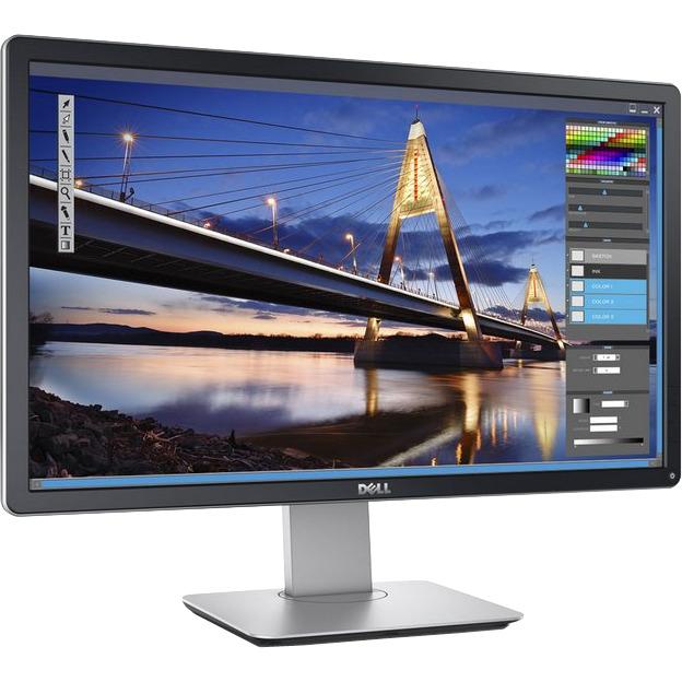 Dell Professional P2416D LED QHD - TFT 60,45cm(23.8'') / 2.000.000:1 / 6ms