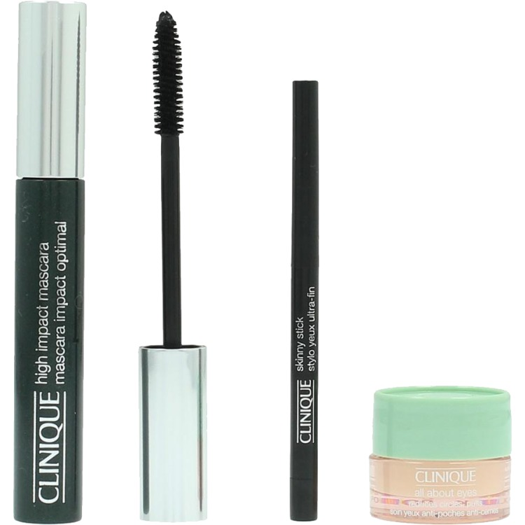 High Impact Mascara 17 Ml.