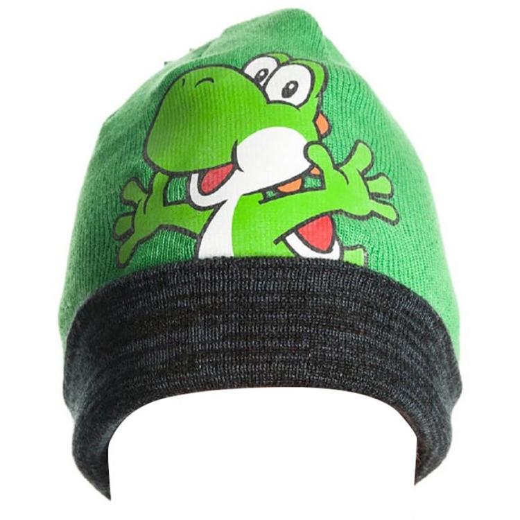 Nintendo Yoshi Beanie
