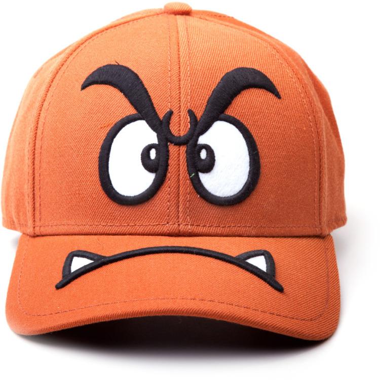 Nintendo Goomba Brown Pet Aanpasbaar