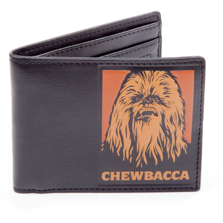 Star Wars Chewbacca Bifold Portemonnee