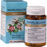 Image of Arkocaps Duivelsklauw, 150 Capsules