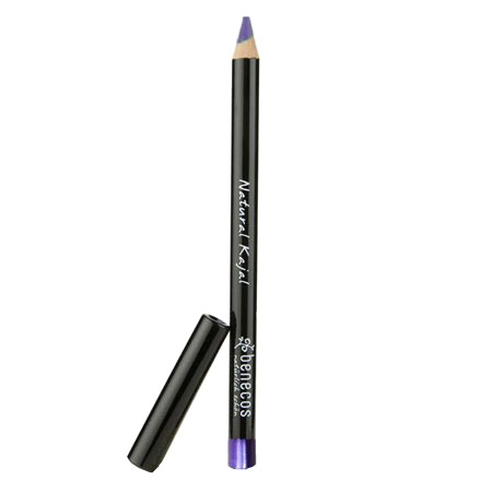 Image of Natural Eyeliner Oogpotlood Violet