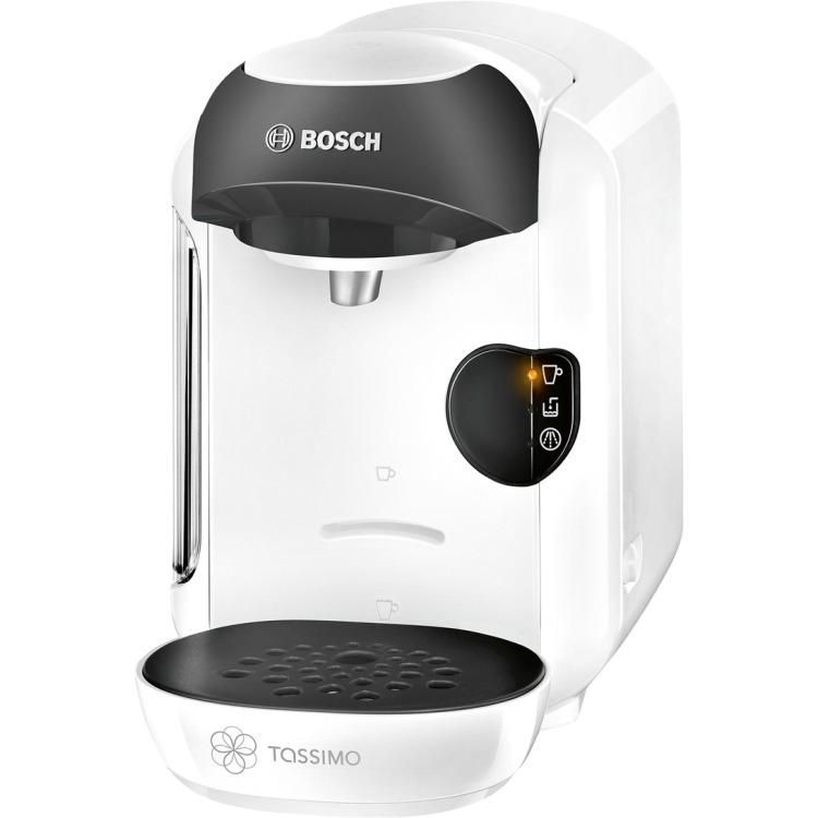 Bosch Tassimo TAS1254 Snow White