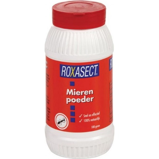 Roxasect mierenpoeder 100 gr