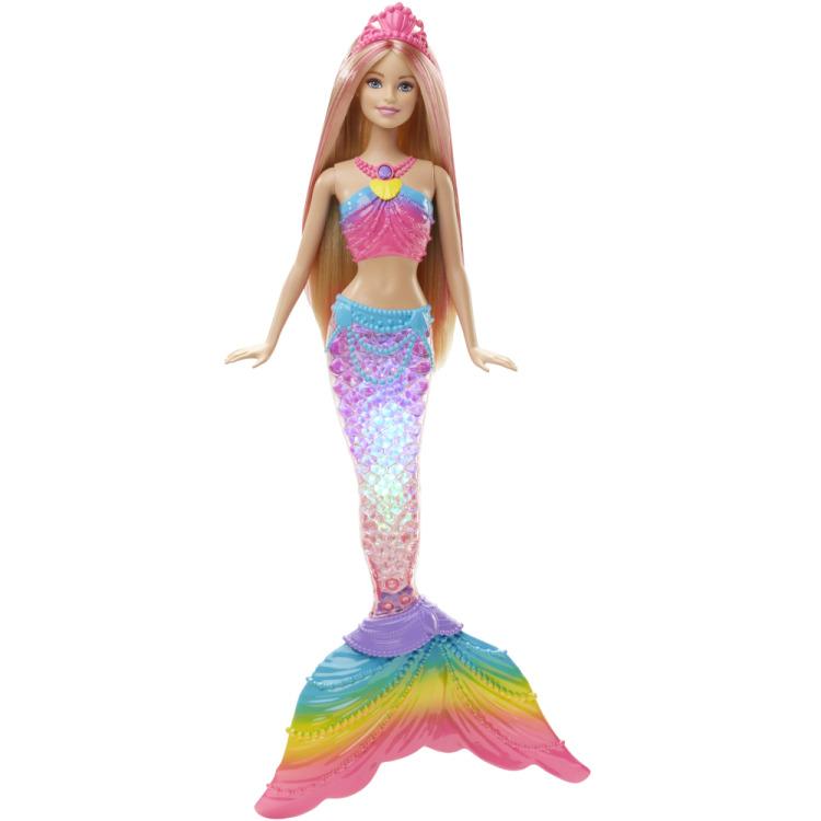 Image of Barbie Dreamtopia Regenboog
