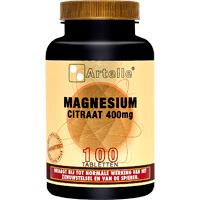 Image of Magnesium Citraat 400, 250 Tabletten