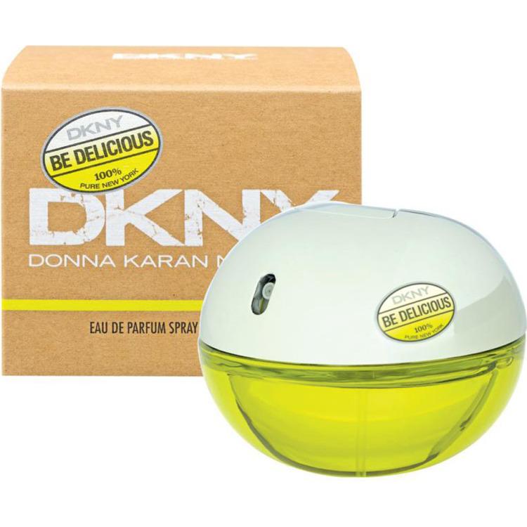 Image of Be Delicious Eau De Parfum, 50 Ml