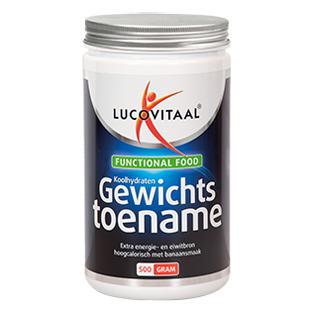 Image of Functional Food Gewichtstoename, 500 G