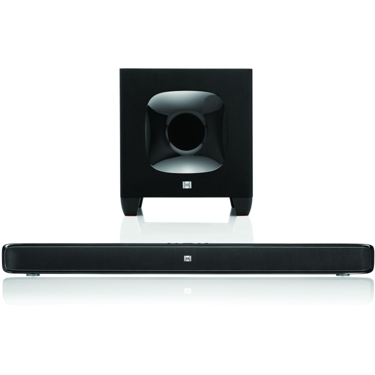 JBL Soundbar-systeem Cinema SB400