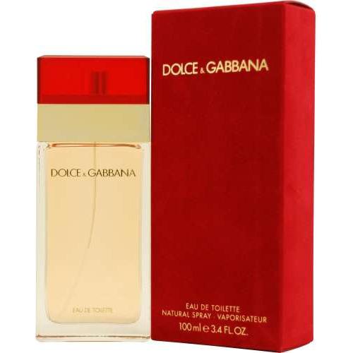 Image of Dolce & Femme (rood) Edt Spray 100