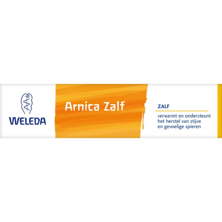 Image of Arnica Zalf, 25 G