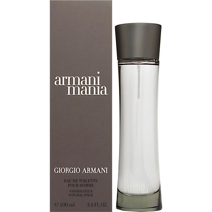 Image of Armani - Mania Eau de toilette 100ml