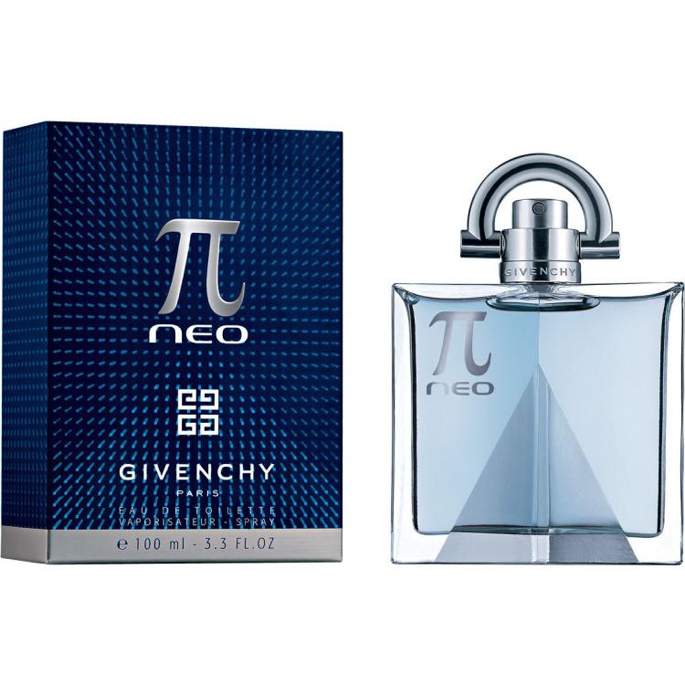 Givenchy - Pi Neo Eau De Toilette - 100 ml
