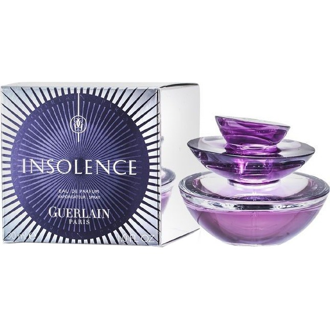 Guerlain Insolence Eau de Parfum Spray 30 ml
