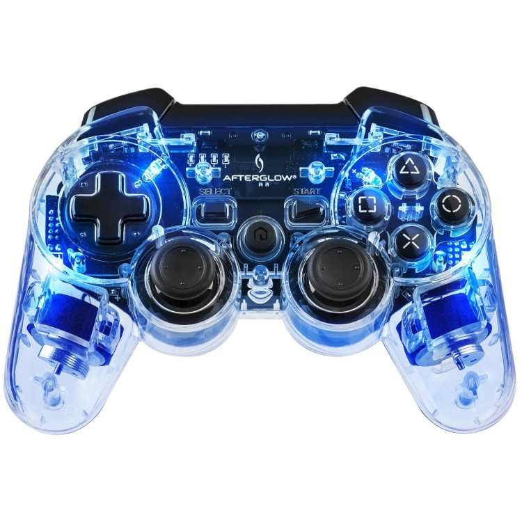 Image of Afterglow Wireless Controller (Blauw)