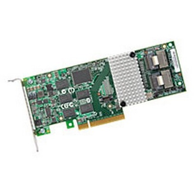Image of BRC MegaRAID 9261-8i 6GB/SAS/Sgl/PCIe
