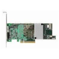 Image of BRC MegaRAID 9266-4i 6GB/SAS/Sgl/PCIe