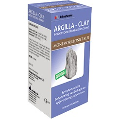 Image of Argilla-Clay, 15 Sachets
