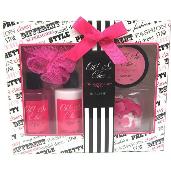 Image of Chic Cadeauset, 4-delig