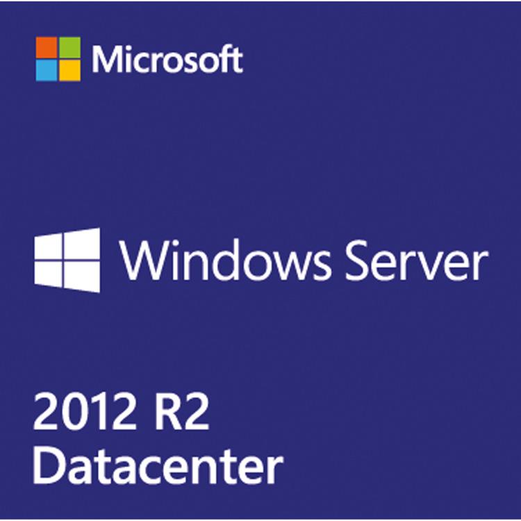 Windows Server 2012 R2 Datacenter