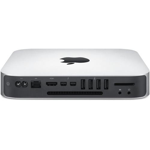 Image of Apple Mac mini 2014 Core i5 2.80GHz, 1.13TB