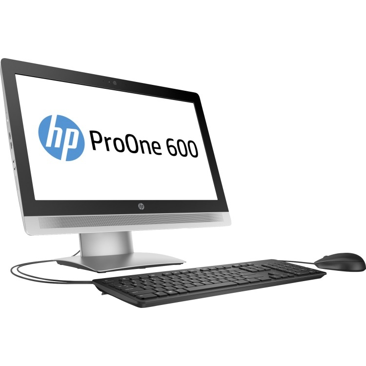 "Image of HP All in One Pro One 600 G2 T4J57EA 21.5"", i3 6100, 500GB"
