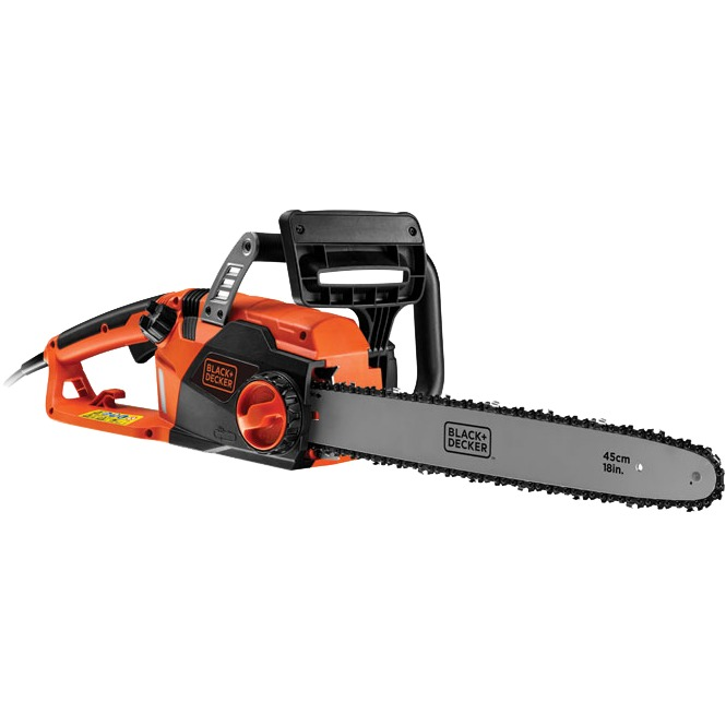 CS2245-QS kettingzaag van Black + Decker