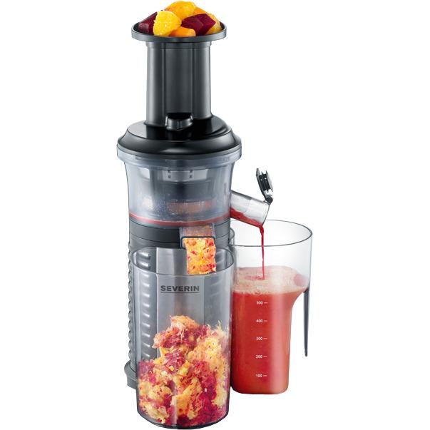 Slowjuicer Kopen Coolblue : Domo Slow Juicer 150w Fruitpers Stuk in de aanbieding kopen