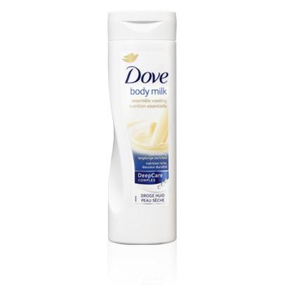 Image of Essential Voedende Bodymilk 250ml