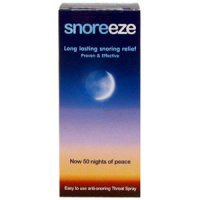 Image of Snoreeze Keelspray, 23,5 Ml