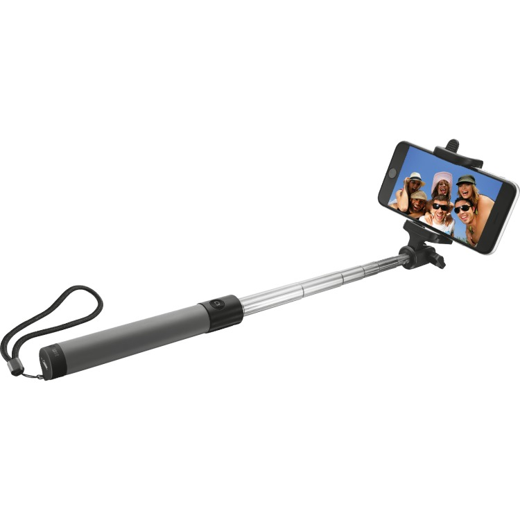 Bluetooth Foldable Selfie Stick