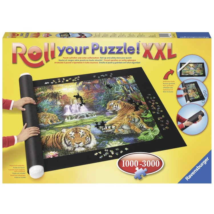 Roll Your Puzzle XXL t-m 3000st.