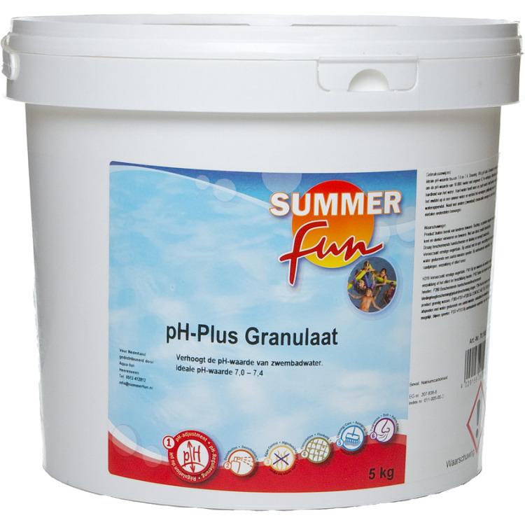 pH+ 5 kg